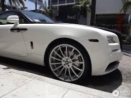 roll royce forgiato rolls royce wraith 15 june 2014 autogespot