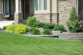 bento construction offers a full line of retaining walls garden