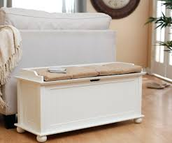 White Bench With Storage Bedroom Bench With Storage Image Of Storage Bench Bedroom Popular
