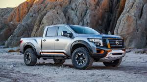 nissan pickup 4x4 the 2016 nissan titan concept 4x4