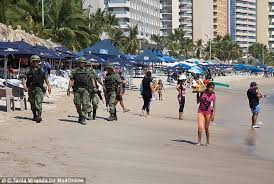 California is it safe to travel to cancun images Us tourists warned against travel to cancun and los cabos daily jpg