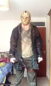 jason costume jason voorhees costume photo 3 5