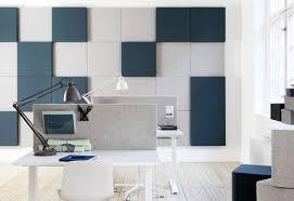 cloison bureau acoustique cloison bureau modulable fournier ergo concept annecy mobilier