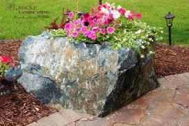 manitoba native plants boulders in landscaping b rocke landscaping