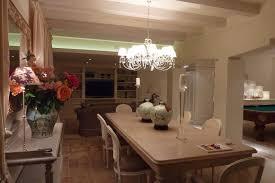 arredare sala pranzo ristrutturazione e arredamento in villa classico sala da