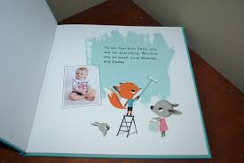 m is for me personalized name book from i see me inc review