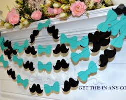 bow tie baby shower decorations mustache bowtie baby shower decorations bow tie mustache