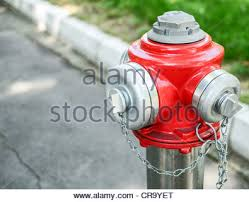 Water Faucet On Fire Water Tap Faucet On White Stock Photo Royalty Free Image