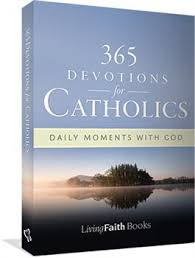 Devotions For Thanksgiving Day Book 365 Devotions For Catholics Book Creative Communications