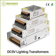 high quality led lights lighting transformers dc5v high quality led lights driver for led