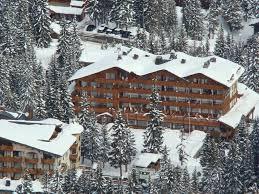 hotel les ducs de savoie courchevel france booking com