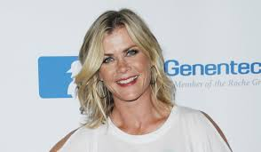 days of our lives hairstyles alison sweeney confirms days of our lives return alison sweeney