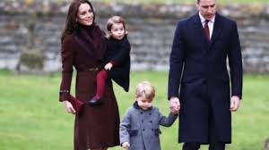 prince william and kate both 34 are expected to leave anmer hall