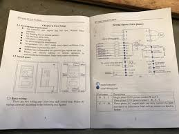 show us your vfd conversions installations archive page 2