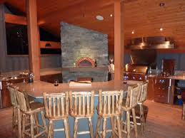 Pizza Oven Fireplace Combo by Indoor Pizza Oven Fireplace Combo Indoor Wood Fired Pizza Ovens