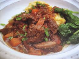 the adventures of tummy not so melt in your mouth beef shin stew