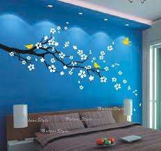 best 25 flower wall decals ideas on pinterest wall vintage