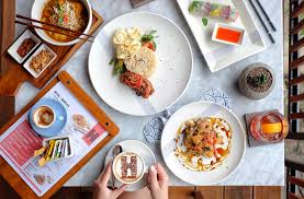 cuisine bali mr husky restaurant authentic south east cuisine and