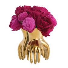 Violet Vase Arteriors Piedmont Vase Candelabra Inc