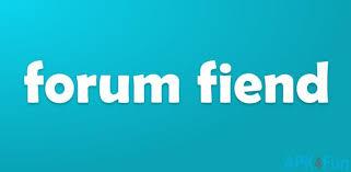 apk forum forum fiend apk 1 3 3 forum fiend apk apk4fun