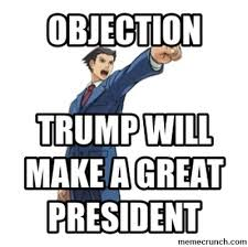 Objection Meme - image jpg w 400 c 1