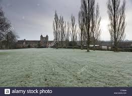 a winter u0027s day in the garden at sissinghurst castle kent vita