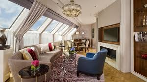 Picture Yourself In The Living Room by Europe Suite Experiences The Ritz Carlton