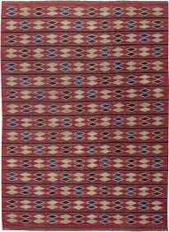 Weave Rugs Red Flat Weave Rug Roselawnlutheran