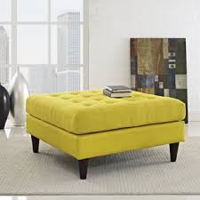 mid century modern ottomans u0026 poufs you u0027ll love wayfair