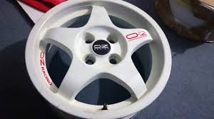oz rally wheels care package from japan u2013 saikouguy u0027s blog