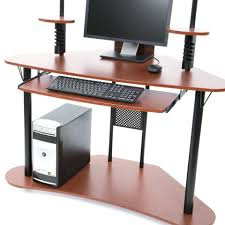 Tower Corner Computer Desk Decoration Computer Desk Tower Sauder Corner Computer Desk Tower