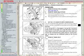 2005 Toyota Corolla Wiring Diagrams Examples Of Management