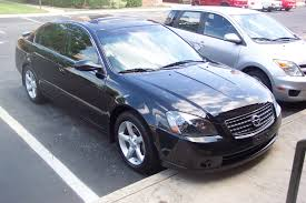 nissan altima 2005 problems starting 2005 nissan altima information and photos zombiedrive