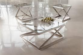 brushed nickel coffee table brushed nickel coffee table legs roy home design