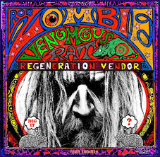 discografia rob zombie 320 kbps mega latornamesa