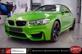 green bmw m4 bmw m4