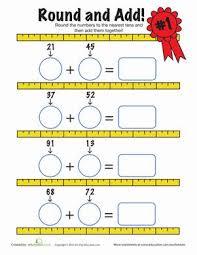 best 25 rounding 3rd grade ideas on pinterest math round