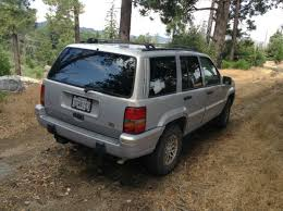 1994 jeep grand for sale 1994 jeep grand limited sport utility 4 door 5 2l for