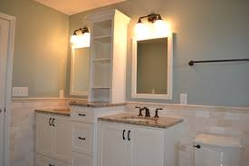 bathroom remodeling kurber construction