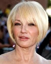 hair styles for square face over 60 woman hairstyles over 60 round face medium hairstyle pinterest