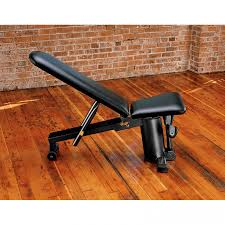 vectra vector incline decline bench black frame u0026 upholstery