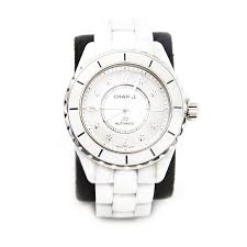 chanel j12 h2423 white ceramic watch your go to shopping place for