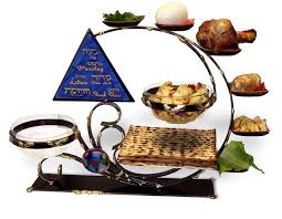 messianic seder plate the most interesting seder plate in the world