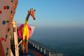 royal caribbean independence of the seas cruise review