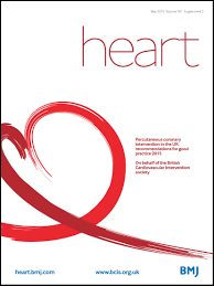 percutaneous coronary intervention in the uk recommendations for