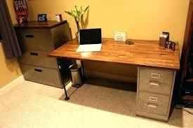 metal desk with file cabinet computer desk file cabinet musicalpassion club