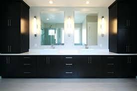 Frameless Bathroom Mirror Large Frameless Bathroom Mirror Dynamicpeople Club