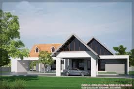 latest kerala house elevation at 2900 sq ft good kerala home