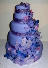 148 best inspiring cakes blue purple images on pinterest
