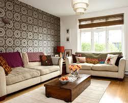 wohnzimmer gestalten tapeten ruhbaz com